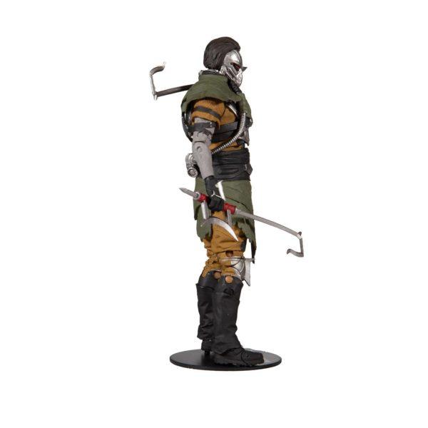 KABAL FIGURINE FIGURINE MORTAL KOMBAT McFARLANE TOYS 18 CM 787926110470 kingdom-figurine.fr (4)