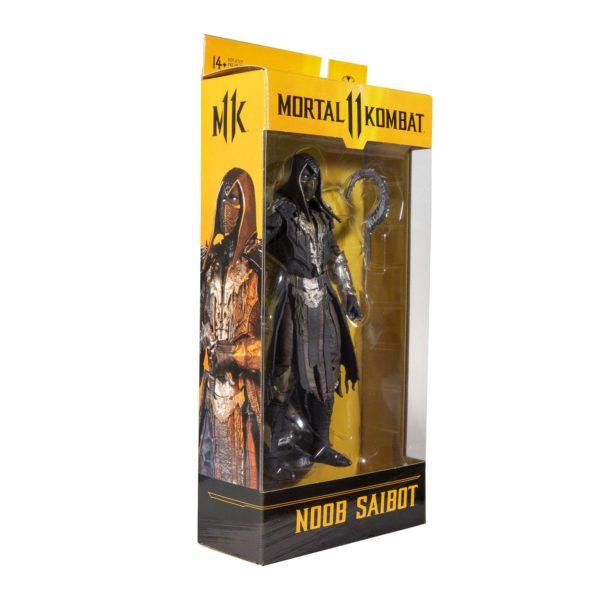 NOOB SAIBOT FIGURINE MORTAL KOMBAT McFARLANE TOYS 18 CM 787926110463 kingdom-figurine.fr (10)