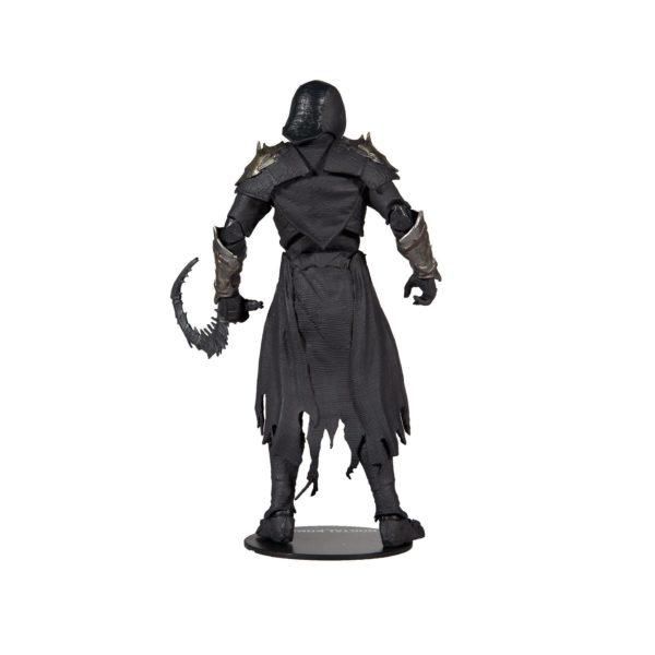 NOOB SAIBOT FIGURINE MORTAL KOMBAT McFARLANE TOYS 18 CM 787926110463 kingdom-figurine.fr (3)