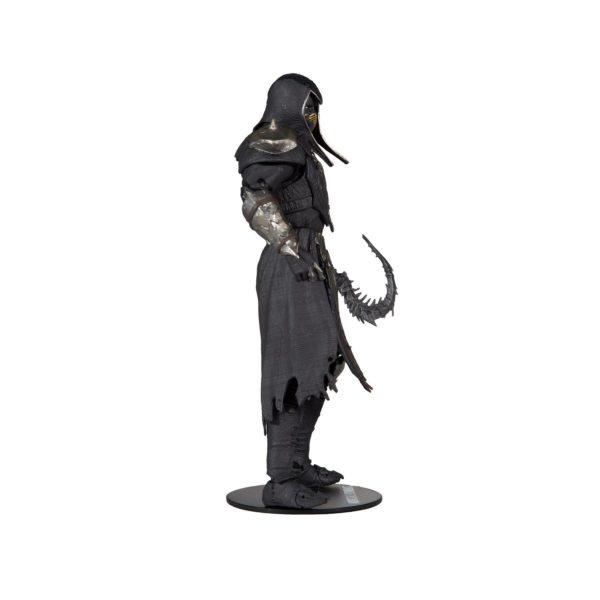 NOOB SAIBOT FIGURINE MORTAL KOMBAT McFARLANE TOYS 18 CM 787926110463 kingdom-figurine.fr (4)