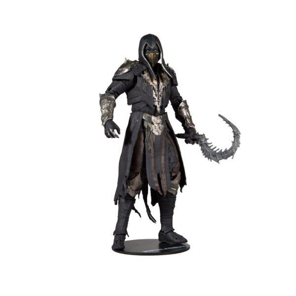 NOOB SAIBOT FIGURINE MORTAL KOMBAT McFARLANE TOYS 18 CM 787926110463 kingdom-figurine.fr