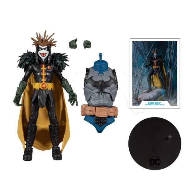 ROBIN KING FIGURINE BATMAN DARK NIGHTS DEATH METAL McFARLANE TOYS 18 CM 787926154191 kingdom-figurine.fr (7)