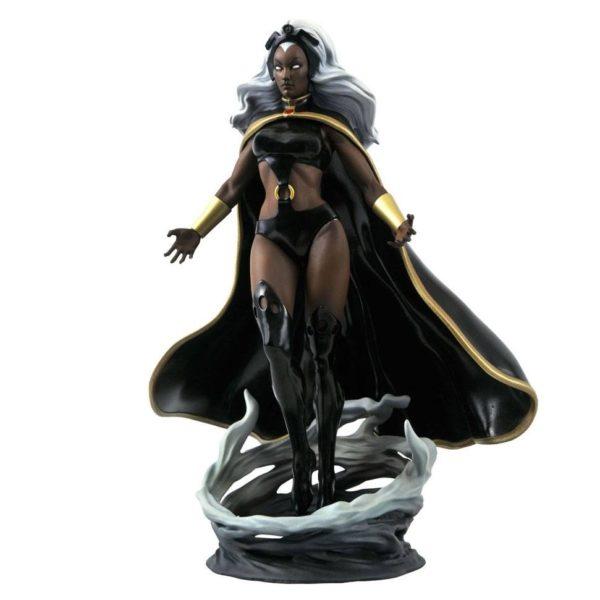 STORM STATUETTE X-MEN MARVEL COMIC GALLERY DIAMOND SELECT 29 CM 699788837146 kingdom-figurine.fr