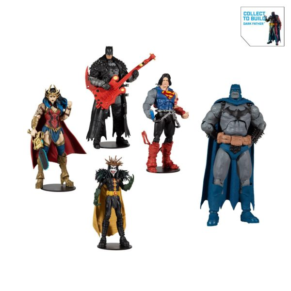 SUPERMAN FIGURINE BATMAN DARK NIGHTS DEATH METAL McFARLANE TOYS 18 CM 787926154177 kingdom-figurine.fr (11)