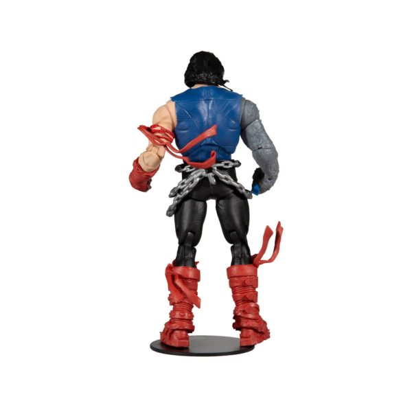 SUPERMAN FIGURINE BATMAN DARK NIGHTS DEATH METAL McFARLANE TOYS 18 CM 787926154177 kingdom-figurine.fr (3)