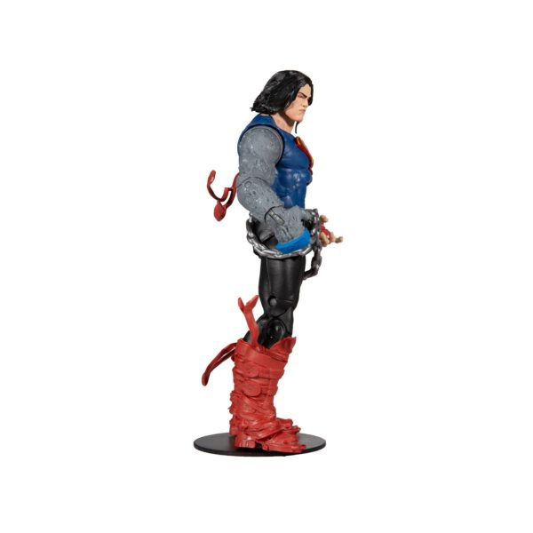 SUPERMAN FIGURINE BATMAN DARK NIGHTS DEATH METAL McFARLANE TOYS 18 CM 787926154177 kingdom-figurine.fr (4)