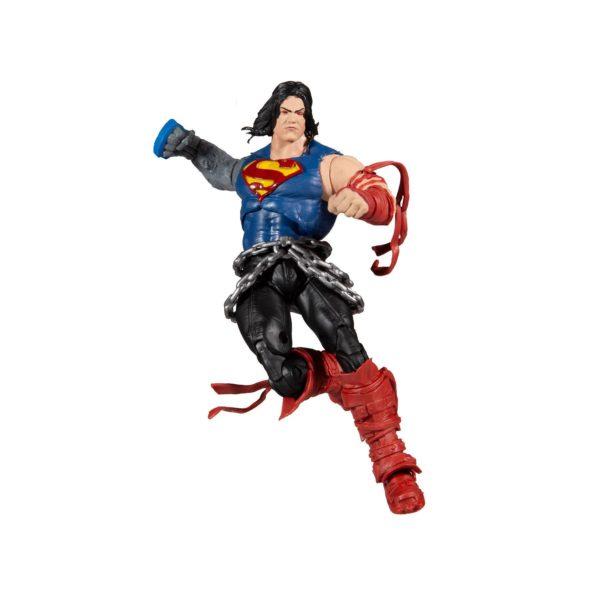 SUPERMAN FIGURINE BATMAN DARK NIGHTS DEATH METAL McFARLANE TOYS 18 CM 787926154177 kingdom-figurine.fr (5)