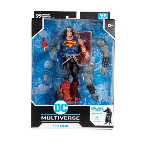 SUPERMAN FIGURINE BATMAN DARK NIGHTS DEATH METAL McFARLANE TOYS 18 CM 787926154177 kingdom-figurine.fr (8)