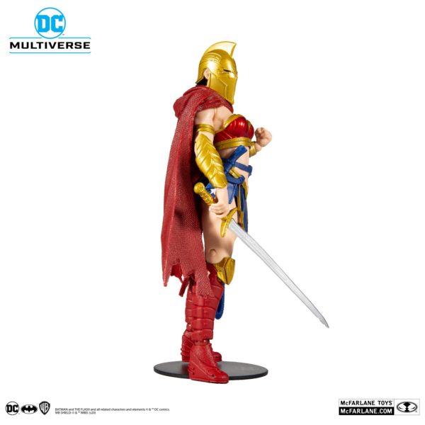 WONDER WOMAN WITH HELMET FIGURINE LAST KNIGHT ON EARTH McFARLANE TOYS 18 CM 787926151756 kingdom-figurine.fr (4)