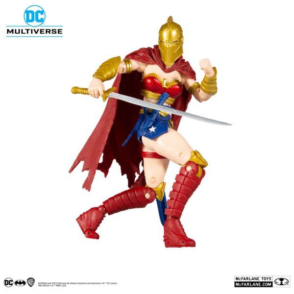 WONDER WOMAN WITH HELMET FIGURINE LAST KNIGHT ON EARTH McFARLANE TOYS 18 CM 787926151756 kingdom-figurine.fr (5)