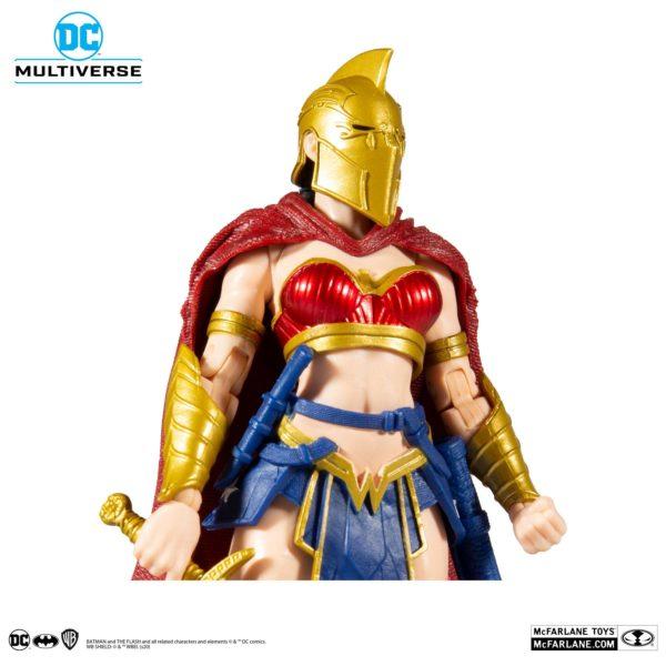 WONDER WOMAN WITH HELMET FIGURINE LAST KNIGHT ON EARTH McFARLANE TOYS 18 CM 787926151756 kingdom-figurine.fr (6)