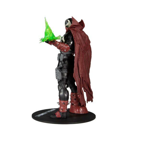 COMMANDO SPAWN FIGURINE MORTAL KOMBAT McFARLANE TOYS 30 CM 787926110524 kingdom-figurine.fr (2)