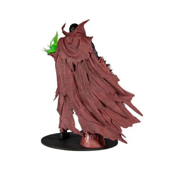 COMMANDO SPAWN FIGURINE MORTAL KOMBAT McFARLANE TOYS 30 CM 787926110524 kingdom-figurine.fr (3)