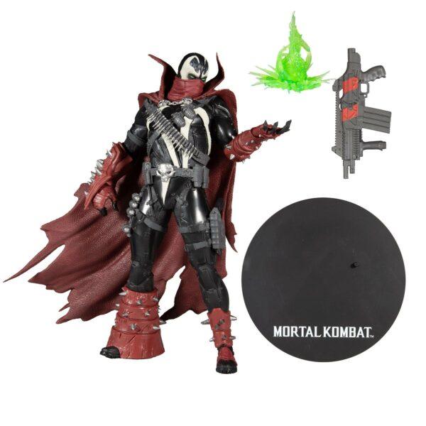 COMMANDO SPAWN FIGURINE MORTAL KOMBAT McFARLANE TOYS 30 CM 787926110524 kingdom-figurine.fr (6)