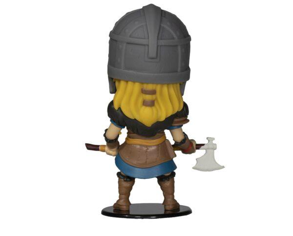 EIVOR MALE FIGURINE CHIBI ASSASSIN'S CREED VALHALLA UBISOFT HEROES COLLECTION 10 CM 3307216154181 kingdom-figurine.fr (3)
