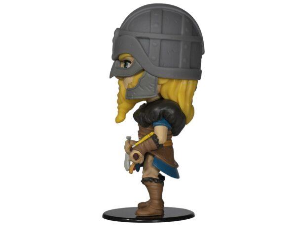 EIVOR MALE FIGURINE CHIBI ASSASSIN'S CREED VALHALLA UBISOFT HEROES COLLECTION 10 CM 3307216154181 kingdom-figurine.fr (4)