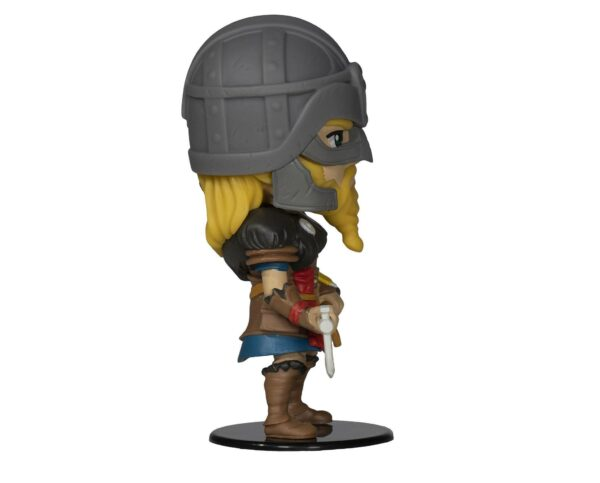 EIVOR MALE FIGURINE CHIBI ASSASSIN'S CREED VALHALLA UBISOFT HEROES COLLECTION 10 CM 3307216154181 kingdom-figurine.fr (5)