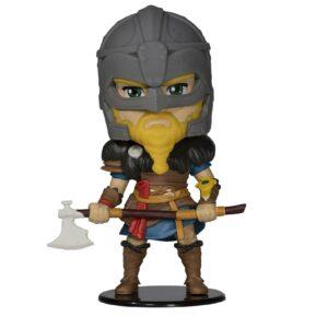 EIVOR MALE FIGURINE CHIBI ASSASSIN'S CREED VALHALLA UBISOFT HEROES COLLECTION 10 CM 3307216154181 kingdom-figurine.fr