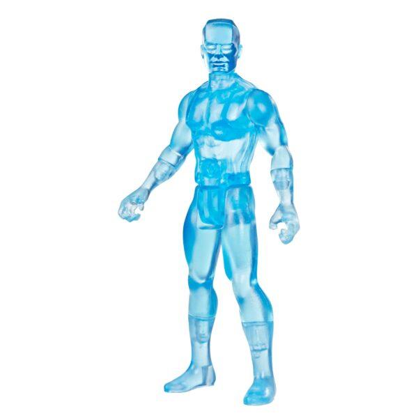 ICEMAN FIGURINE MARVEL LEGENDS RETRO COLLECTION SERIES HASBRO 10 CM 5010993848898 kingdom-figurine.fr (2)