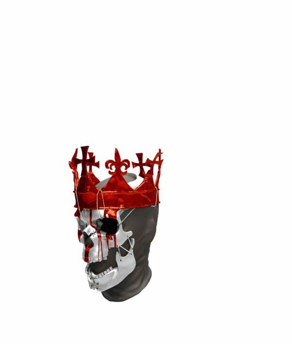 RESISTANT OF LONDON STATUETTE WATCH DOGS LEGION UBICOLLECTIBLES 26 CM 3307216120308 kingdom-figurine.fr (5)