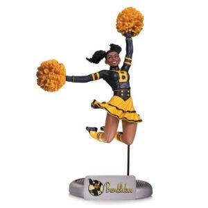 BUMBLEBEE STATUETTE DC COMICS BOMBSHELLS DC DIRECT 35 CM 761941342351 kingdom-figurine.fr