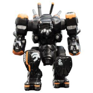 EXO SUIT 7 FIGURINE DISTRICT 9 MICRO EPICS WETA 6 CM 9420024728239 kingdom-figurine.fr