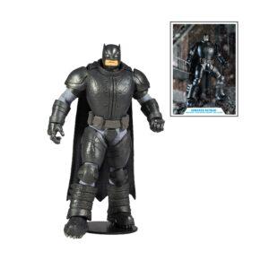 ARMORED BATMAN FIGURINE BATMAN THE DARK KNIGHT RETURNS McFARLANE 18 CM 787926151435 kingdom-figurine.fr